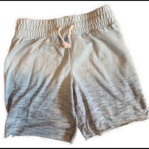 Girl's size 12 So casual shorts